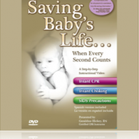 Free DVD Saving Baby's Life…When Every Second Counts.