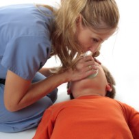 Infant and Child CPR, Choking & Basic First Aid for Children.